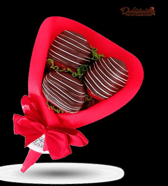 Choco Flores Mini