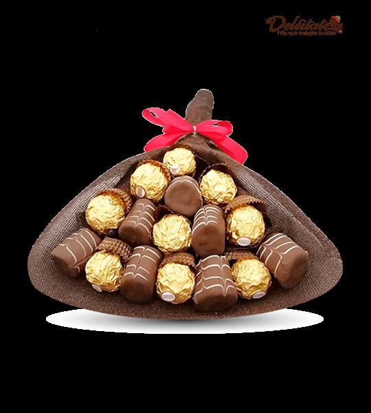 Detalle Ferrero Grande