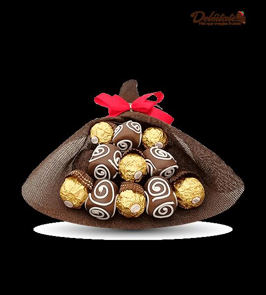 Detalle Ferrero Mediano