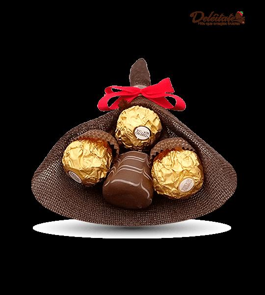 Detalle Ferrero Chico